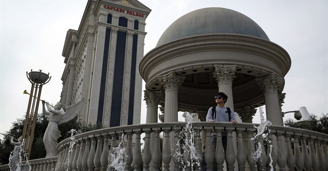 Caesars Entertainment division heading for bankruptcy filing