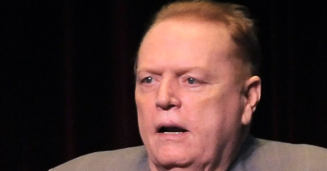 News groups back Larry Flynt's push for execution info