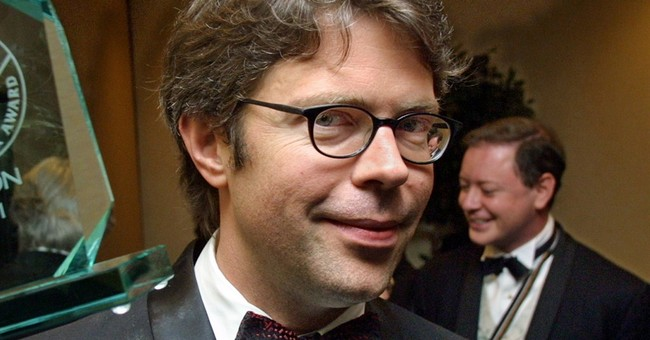 Jonathan Franzen to appear at BookExpo America