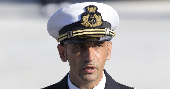 Indian court OKs extended medical leave for Italian marine