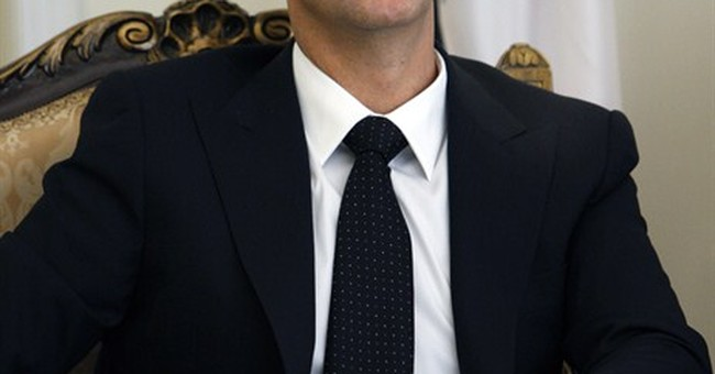 Syrian rebels, government reach truce in besieged area