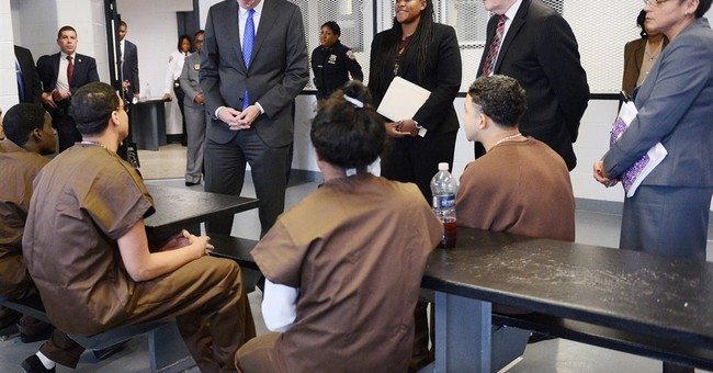APNewsBreak: NYC jail guards use of force a record in 2014