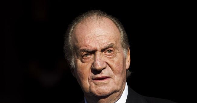 Spain: Former King Juan Carlos faces paternity claim