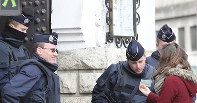 The Paris attacks are latest example of homegrown threats