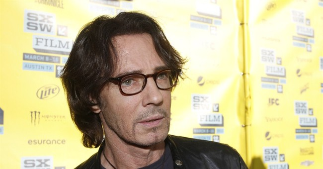 Jury sides with 1980s pop star Rick Springfield in lawsuit