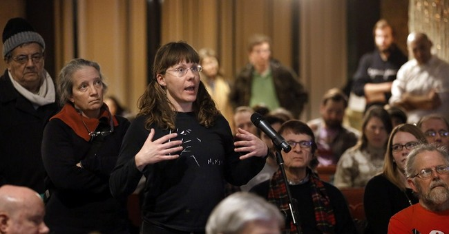 Anti-Olympics group holds 1st public meeting in Boston