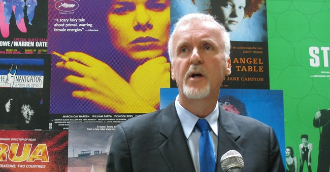 James Cameron says 'Avatar' sequel delayed until late 2017