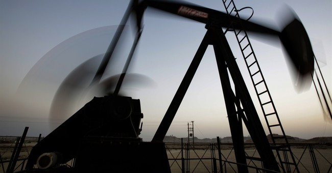 We burn 2.7 million gallons a minute, so why's oil so cheap?