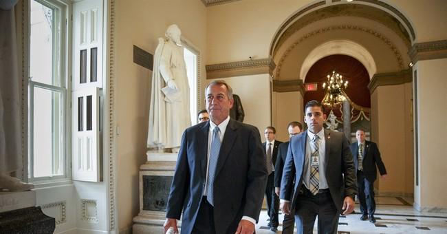 Club members saw change in man accused of Boehner threat