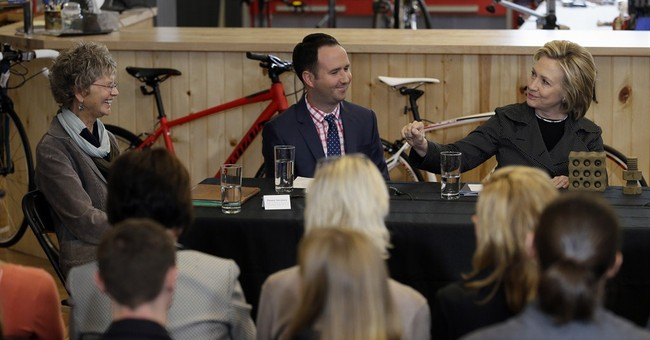 Loans, taxes, regulations on small business election agenda