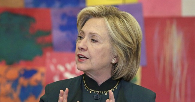 Clinton speeches raised at least $12 million for foundation