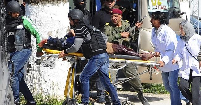 Man arrested in Italy for Tunisia Bardo attack was migrant