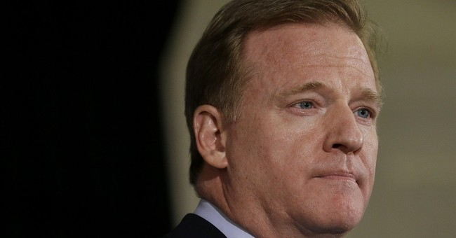 AP sources: Goodell will not recuse self from Brady appeal
