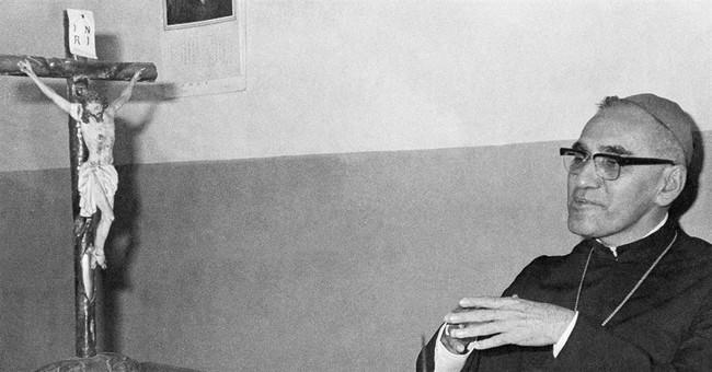 Beatification of Romero signals new understanding of martyr