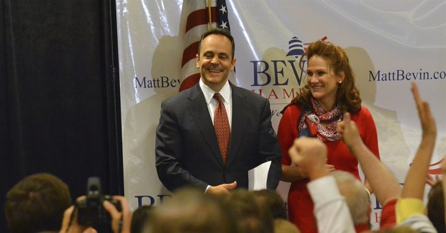 GOP primary for governor remains undecided in Kentucky