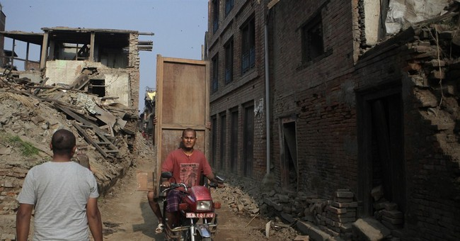 UN official says building laws need to be enforced in Nepal