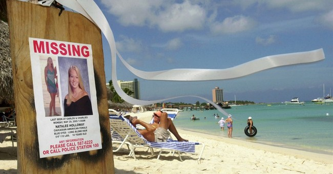 Aruba officials chase another futile Holloway tip