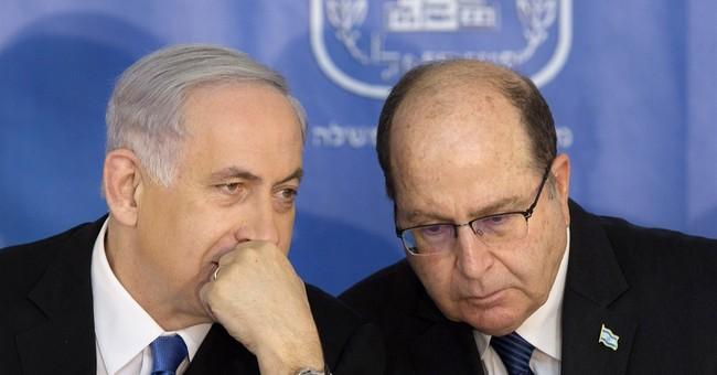 Israeli prime minister calls off West Bank bus segregation