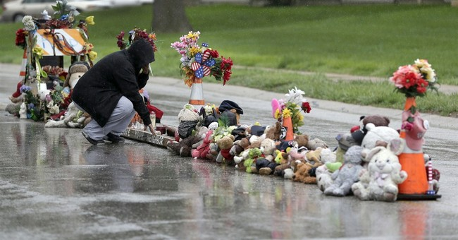 Permanent Michael Brown memorial planned at shooting site