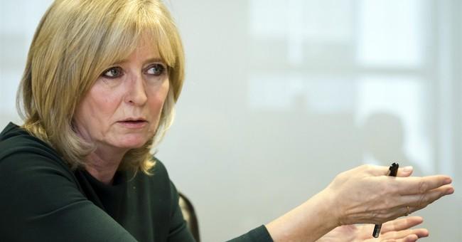 AP Interview: US secrecy in trade, terror riles EU watchdog