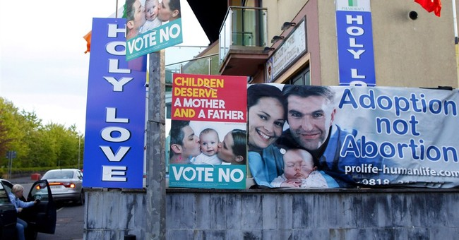 Catholic soul-searching in Ireland over vote on gay marriage