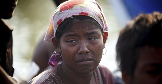 Malaysia orders sea search and rescue for migrants