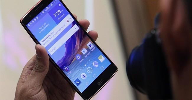 Review: Curves and 'self-healing' in super-premium phones