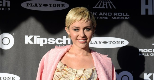 Man sentenced to prison for stealing from Miley Cyrus' home