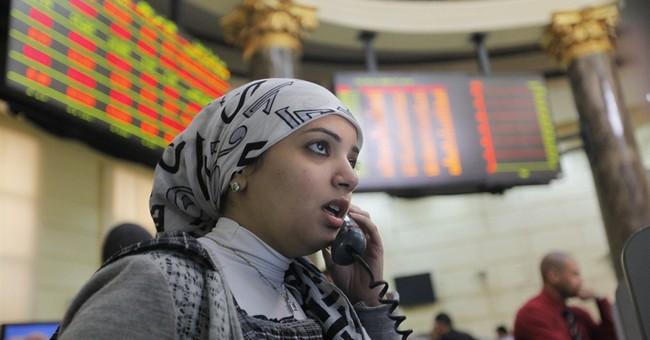 Dubai developer Emaar to float stake in its Egypt division