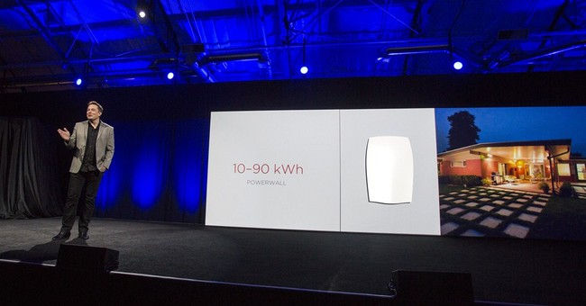 What do you really get for a $7,000 Tesla home battery?