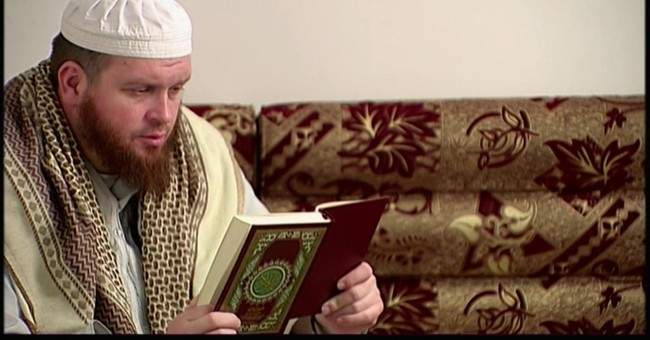 Lonely man finds a home in Islam, and then in Islamic State