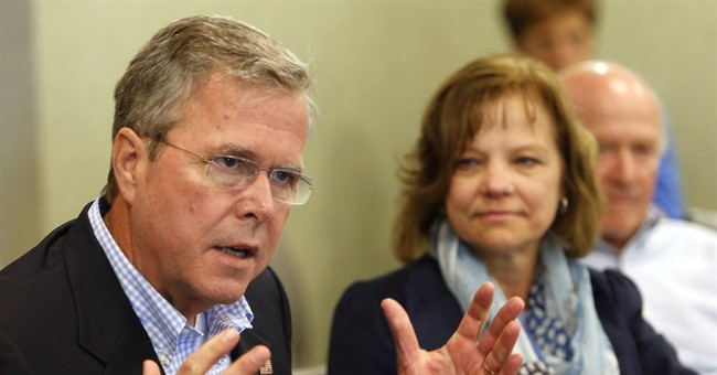 Bush faults Obama about Iraq, stops short on more troops