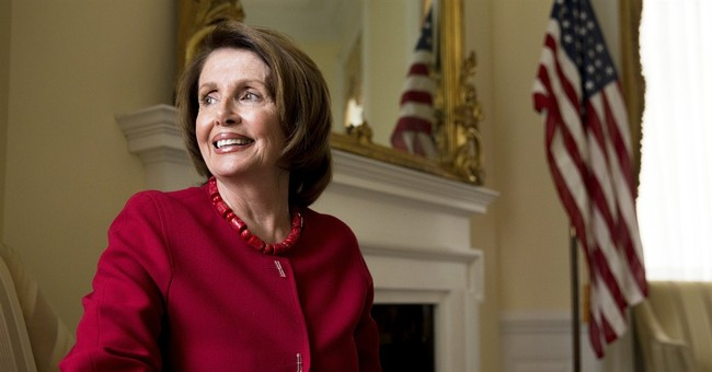 Balancing act for House Democratic Leader Pelosi on trade