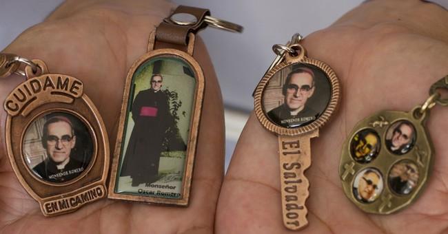 Slain Salvadoran archbishop's beatification a rallying point