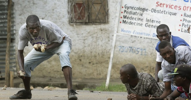 Burundi: 2 killed in protests against president's 3rd term