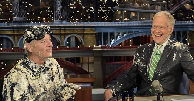 David Letterman to sign off as late-night host