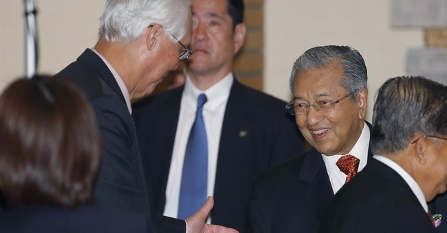 Japan ups ante in race to boost influence in Asia with cash