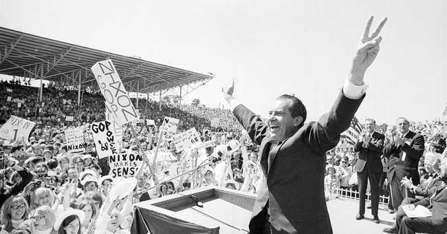 Nixon papers shed light on renegade diplomacy