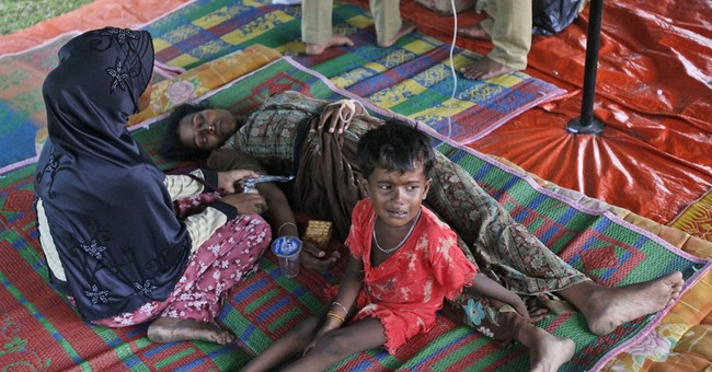 Rohingya migrant crisis eases, but hard questions remain