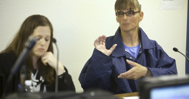 Transgender California inmate left in limbo on surgery