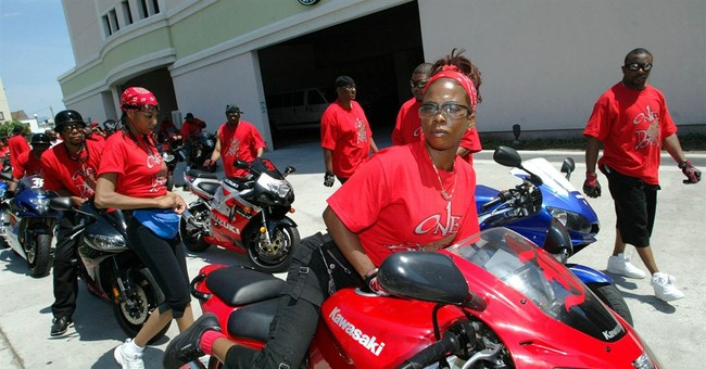 Days after Waco, South Carolina braces for bikers