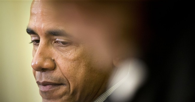 Obama's trade bill narrowly clears a key Senate hurdle