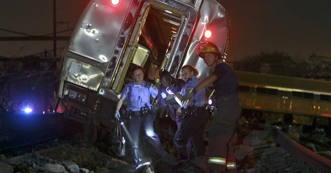 What we know right now about the deadly Amtrak derailment