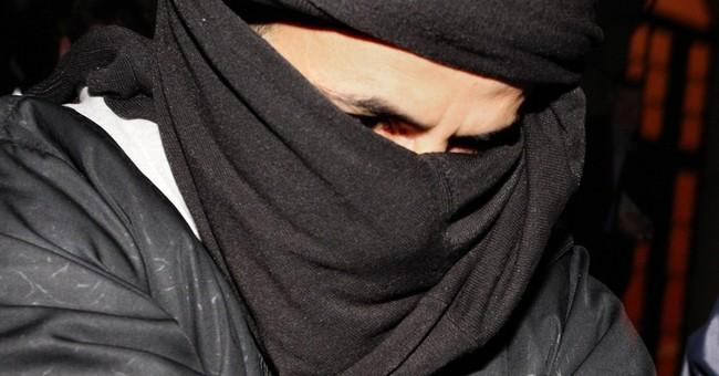Terror suspect wanted in US wins Irish case, walks free