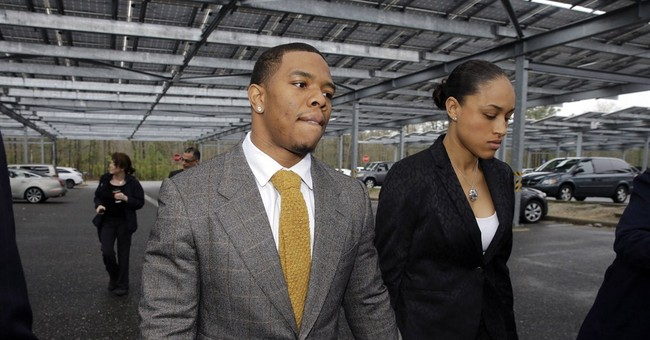 Judge dismissed domestic violence charges against Ray Rice