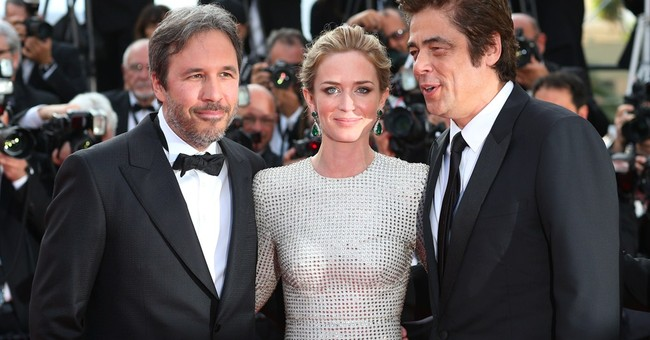 Emily Blunt lets her actions and characters do the talking