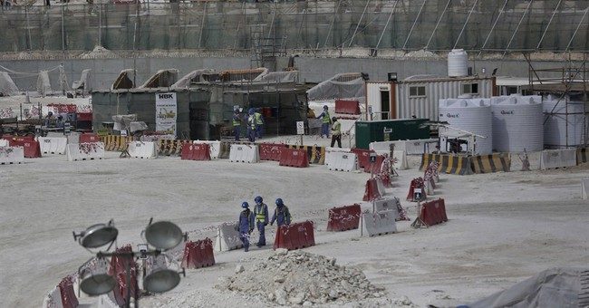 Rights group: Qatar making little progress on labor reforms