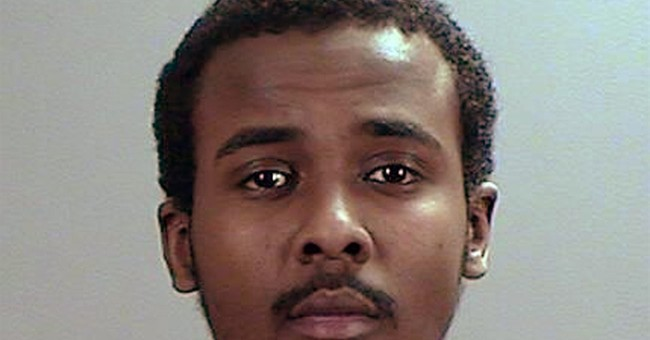 Prosecutors: Minnesota men who tried to join IS made threats
