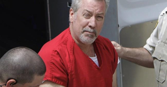 Drew Peterson's lawyers appealing murder conviction