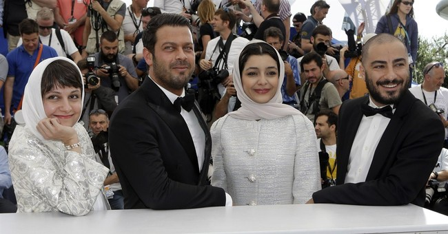 CANNES WATCH: Iranian film explores divorce, female style